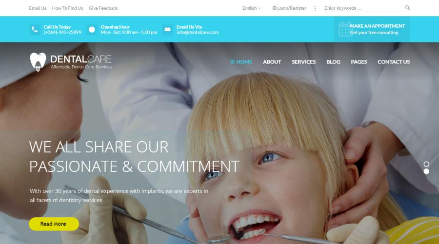 dentalcare-dental-wordpress-theme-9285836