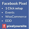 pixel your site