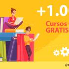 12 Mejores Páginas para hacer Cursos Online Gratuitos con Certificado