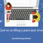 Was ist ein Blog und wofür ist es?