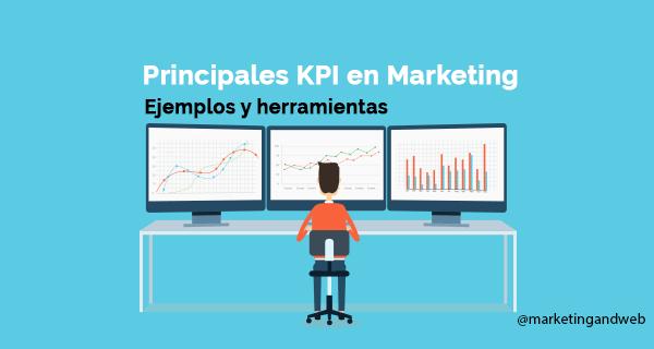 Qu'est-ce qu'un KPI en marketing et à quoi sert-il? Exemples de base