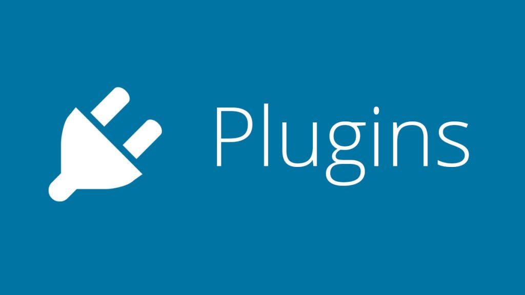 Plugins de WordPress logo