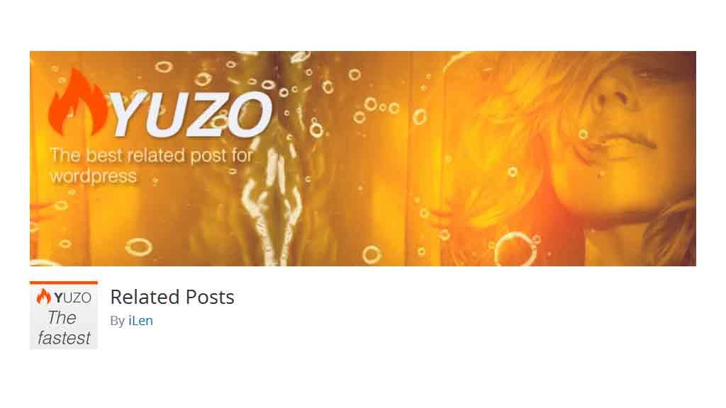 Related Posts (aaa +) Yuzo