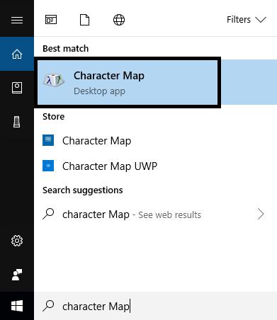 you-can-start-typing-character-map-in-the-windows-search-bar-8619601