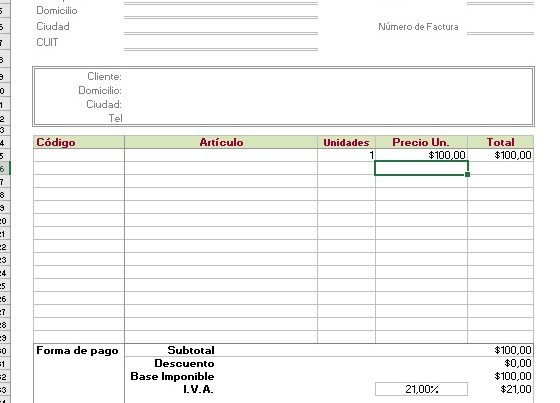 excel-template-invoice