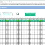 Mitarbeiter-Urlaub-Excel-Vorlage