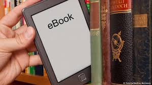 Verkauf von E-Books