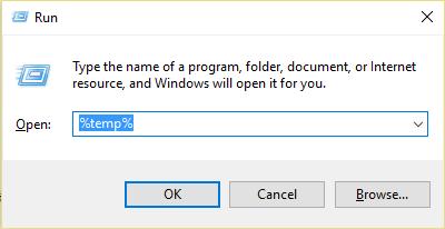 Löschen Sie alle temporären Dateien 1-8119431