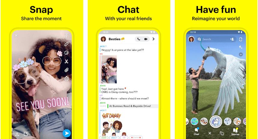 Snapchat-7231157