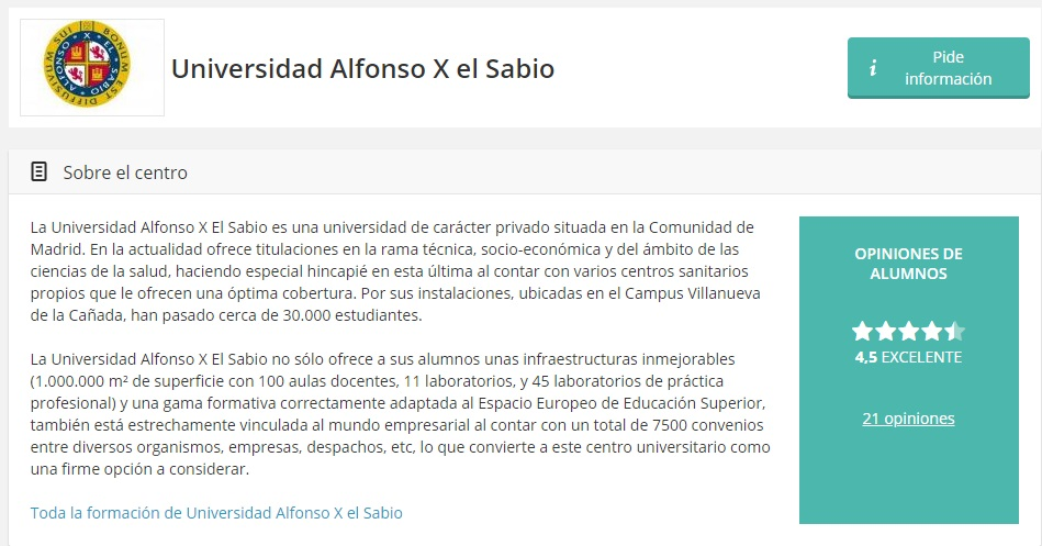 Universität-Alfonso-X-El-Sabio-Emagister