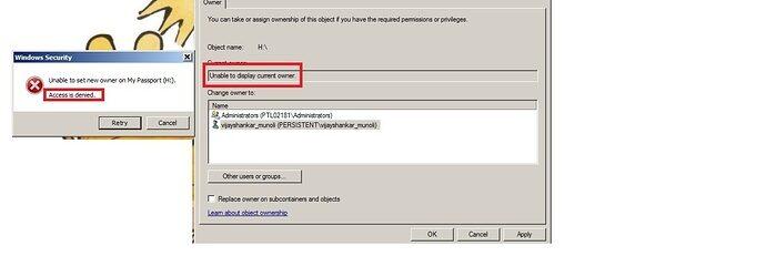 unable-to-display-current-owner-error-fix-5206794